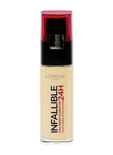 L'Oréal Paris Fondöten infaillible 150 Ten
